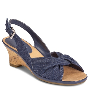 Denim Aerosoles Zenthusiasm