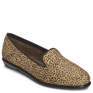 Spotted Tan Aerosoles Betunia