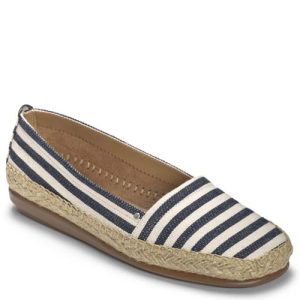 Navy Stripe Aerosoles Solitaire