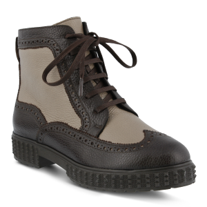 Azura Manele : Brown Multi - Womens