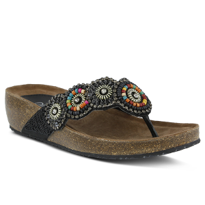 Azura Urla : Black - Womens