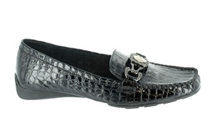Black Croco Bella Vita Diane