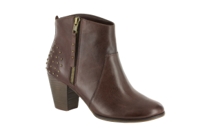 Dark Brown Bella Vita Kinsey