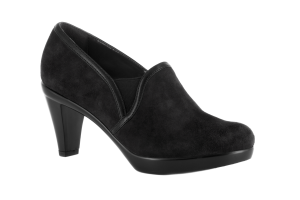 Black Suede Bella Vita Walden