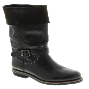 Blackstone AW09 : Dark Brown - Womens