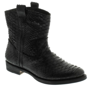Blackstone BW40 : Dark Brown - Womens
