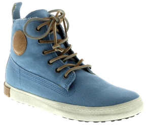 Blackstone FL86 : Light Blue - Womens