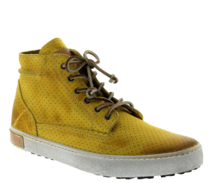 Blackstone FM23 : Yellow - Mens