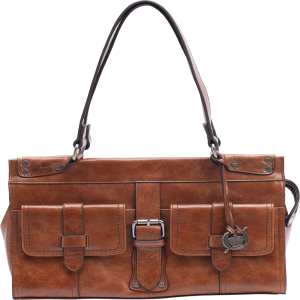 Whiskey Born Handbags Porto Satchel