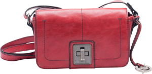 Paprika Born Handbags Garret Crossbody