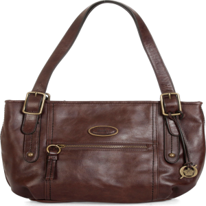 Chocolate Born Handbags Gianna