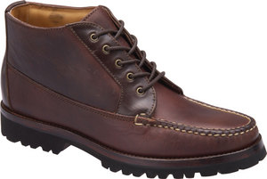 Brown Dexter 1957 Monadnock
