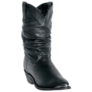 Dingo Charlee : Black - Womens