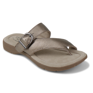 Eastland Tahiti II : Pewter - Womens