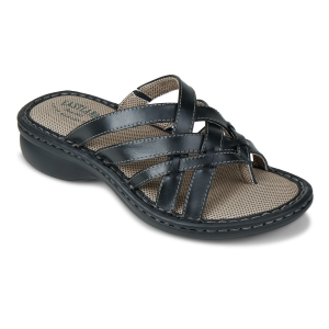 Eastland Lila : Black - Womens
