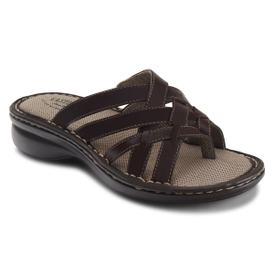Eastland Lila : Brown - Womens