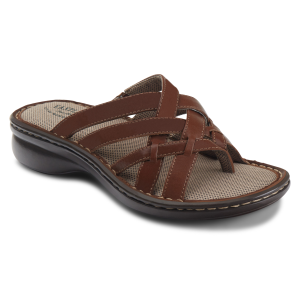 Eastland Lila : Chestnut - Womens