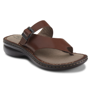 Eastland Townsend : Chestnut - Womens