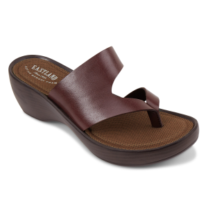Eastland Laurel : Mahogany - Womens