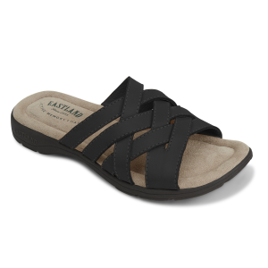 Eastland Hazel : Black - Womens