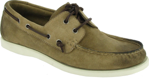 Tan Suede                  Eastland Freeport
