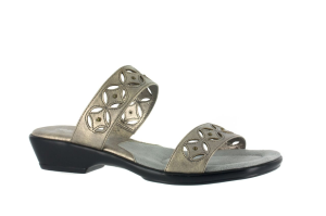 Pewter Easy Street Zena