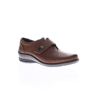 Flexus Hilda : Brown - Womens