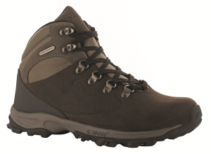 Dark Chocolate Hi-Tec Oakhurst WP
