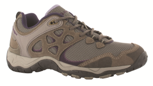 Taupe/Warm Gray Hi-Tec Alchemy Lite WP