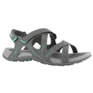 Graphite-Light Grey Hi-Tec Waimea Falls