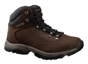 Dark Brown Hi-Tec ALTITUDE GLIDE