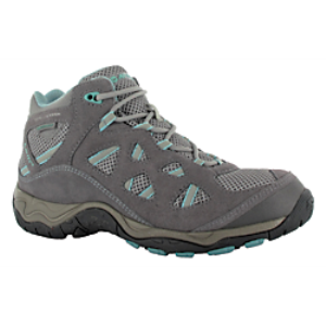 Blue Moon Hi-Tec Total Terrain Aero Mid WP