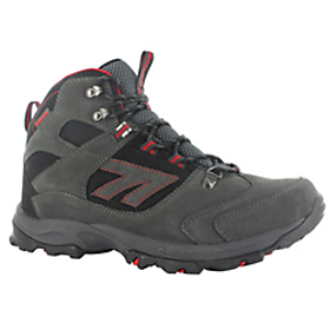 Charcoal Hi-Tec Flagstaff WP