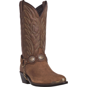 Brown Distressed Laredo Tallahassee