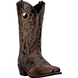 Laredo Pequin : Brown - Mens