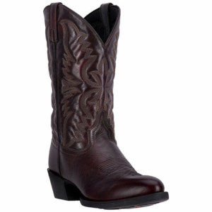 Laredo Birchwood : Black Cherry - Mens