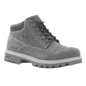 Charcoal/Grey Lugz Empire Wr