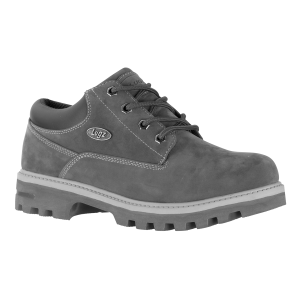 Lugz Empire LO Wr : Charcoal/Grey - Mens