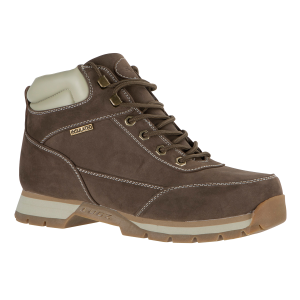 Walnut/Cream/Gum Lugz Scavenger