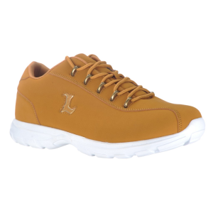 Golden Wheat/White Lugz Spade