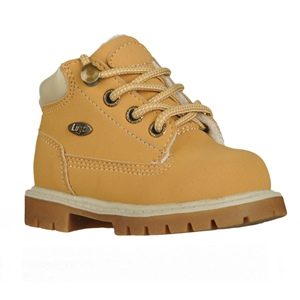 Wheat/Cream Lugz Drifter Fleece