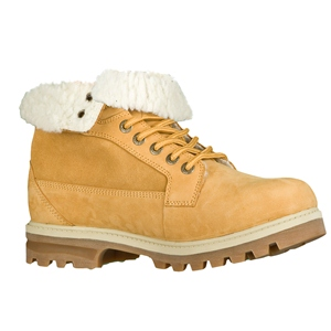Wheat/Cream Lugz Brigade Fold