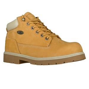 Wheat/Cream Lugz Drifter EEE