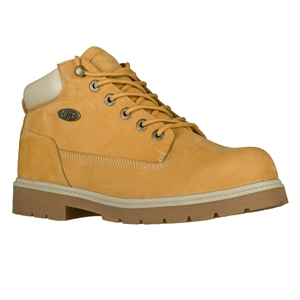 Lugz Drifter In WheatCream Mens Boots On Shoelinecom