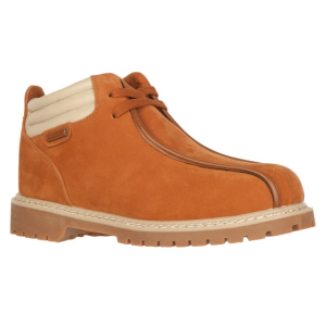 Rust/Cream/Gum Lugz Explorer SR