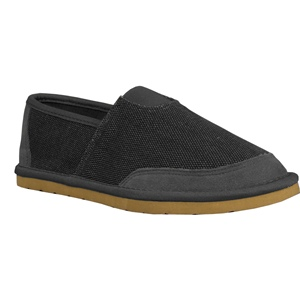 Charcoal/Gum Lugz Root