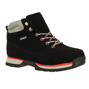 Black Grey Lugz Scavenger