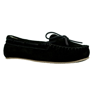 Black/Cream Lugz Laurel