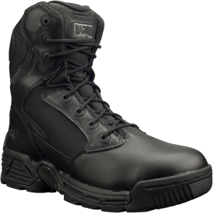 Black Magnum Stealth Force 8.0 Side Zip