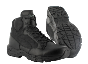 Black Magnum Vipre Pro 5.0 Comp Toe Waterproof